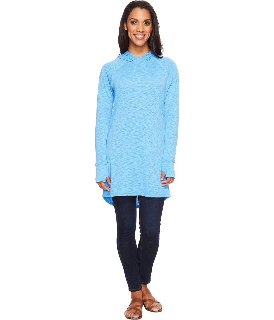 KUHL - Klearwater Tunik (Vista Blue) Women's Clothing