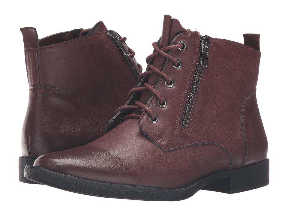 VOLATILE - Benton (Wine) Women's Shoes