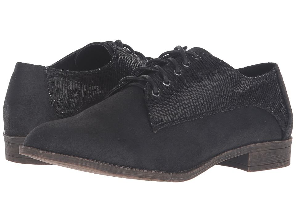 VOLATILE - Warner (Black) Women's Shoes