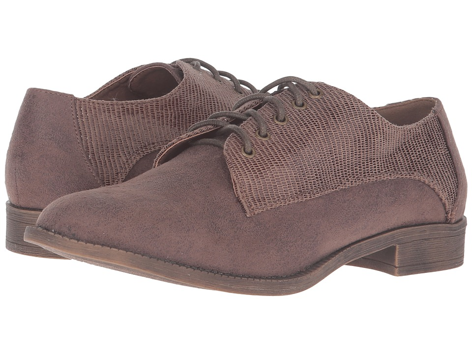 VOLATILE - Warner (Stone) Women's Shoes
