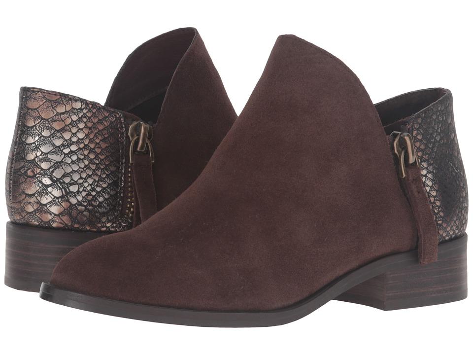 VOLATILE - Greyson (Brown) Women's Boots