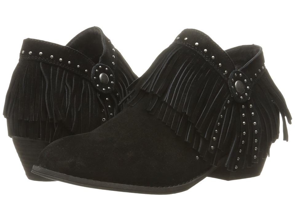 VOLATILE - Cassandra (Black) Women's Boots