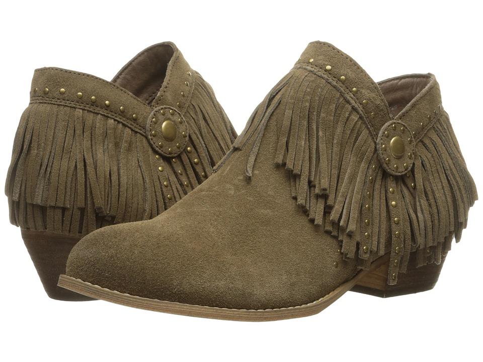 VOLATILE - Cassandra (Khaki) Women's Boots