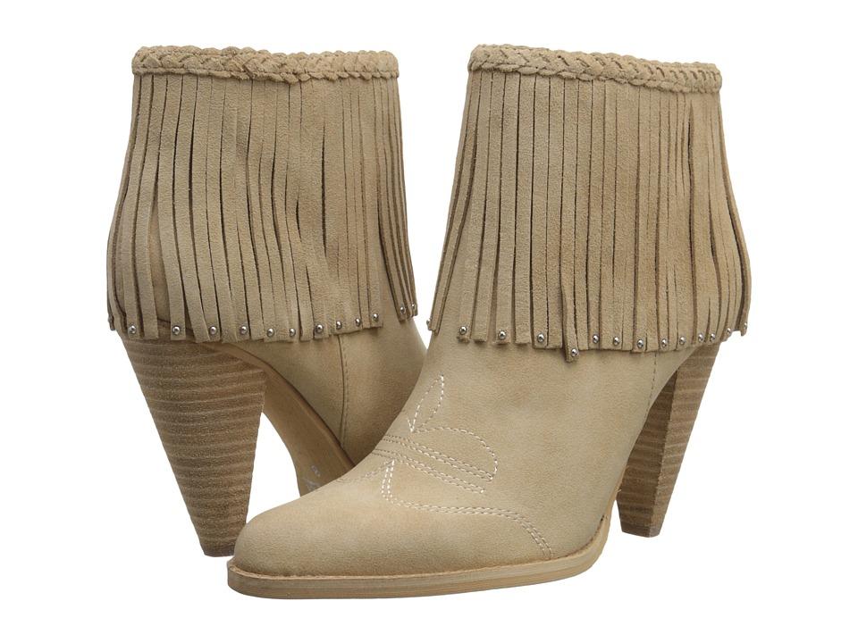 VOLATILE - Shakee (Beige) Women's Boots