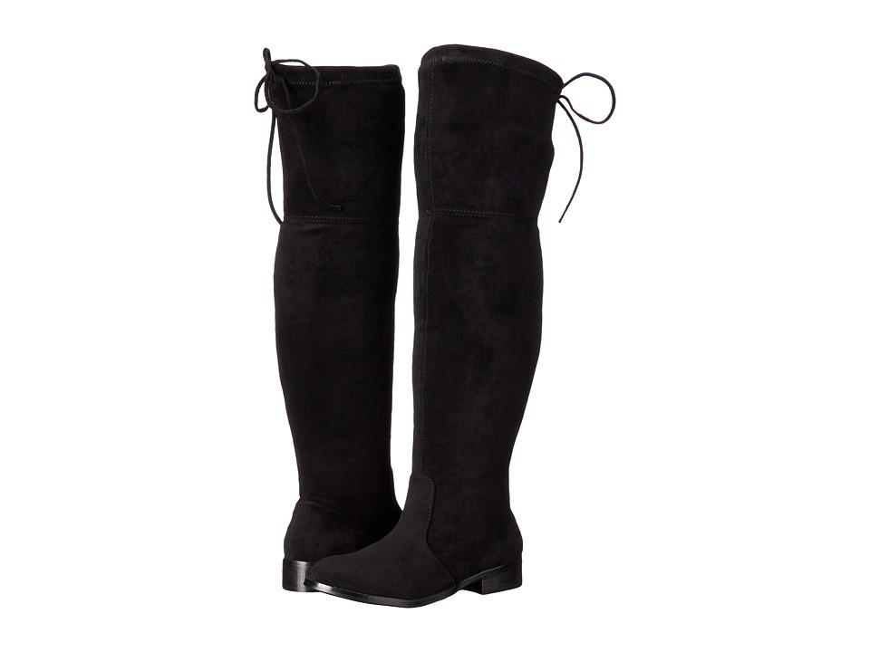 VOLATILE - Briar (Black) Women's Boots
