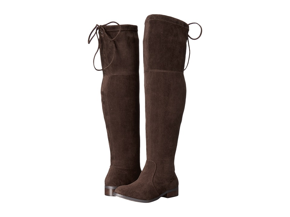 VOLATILE - Briar (Brown) Women's Boots