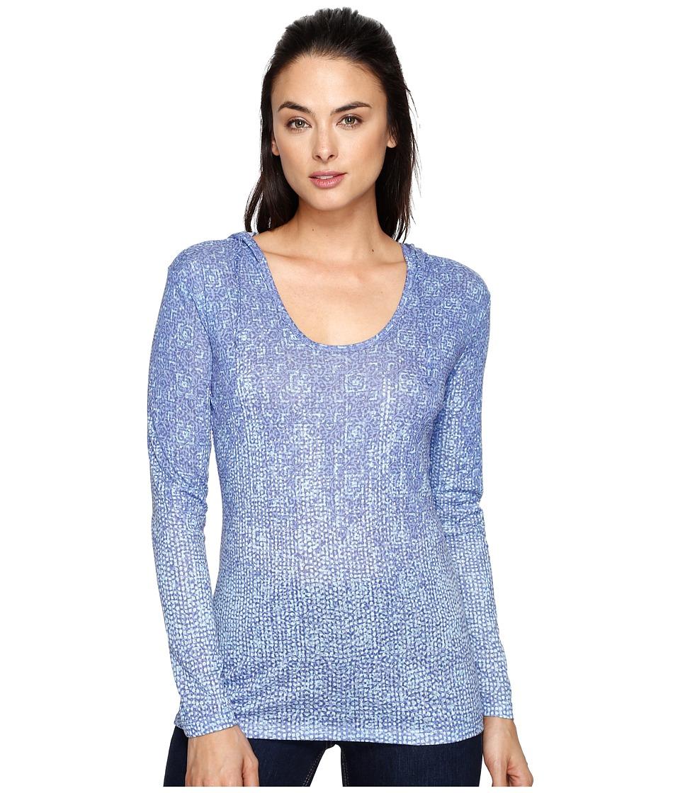 KUHL - Drift Hoodie (Atlantis) Women's Sweatshirt