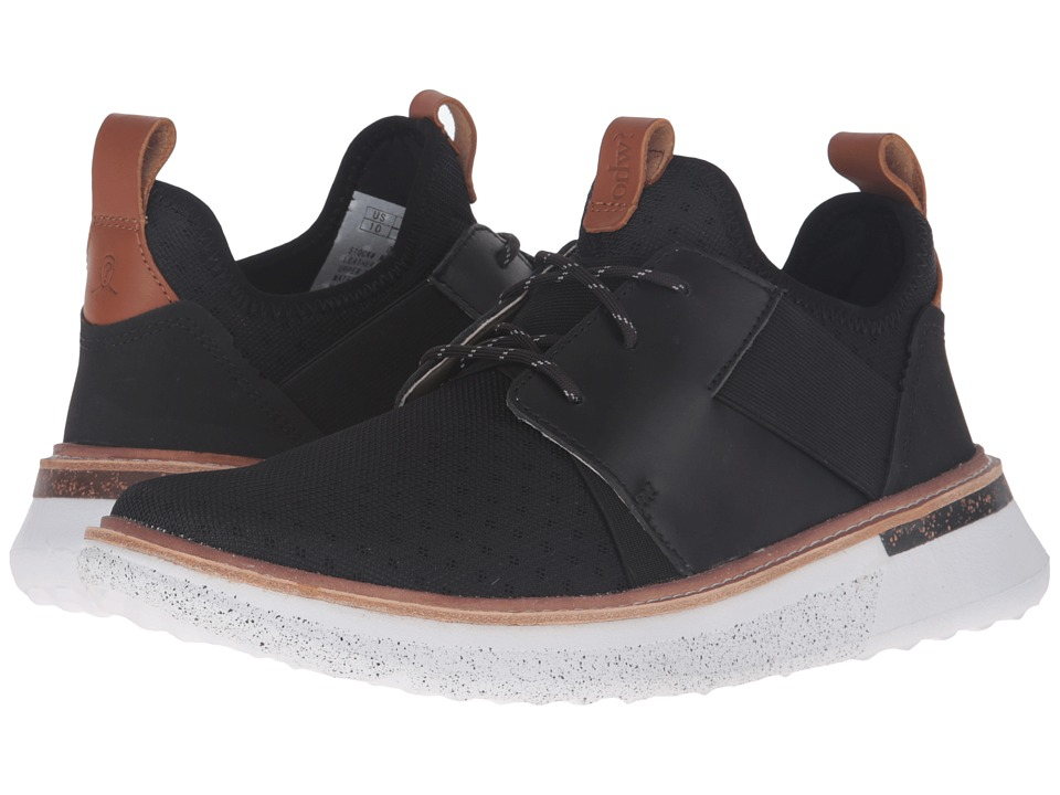 ohw? - Blaze (Black) Men's Shoes