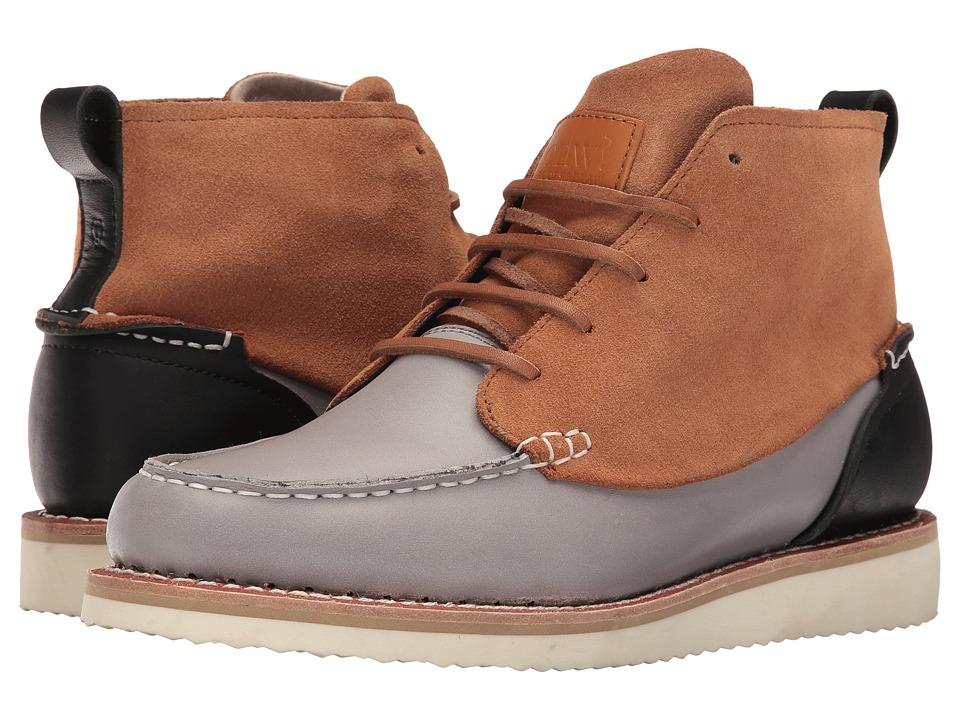 ohw? - Holden (Alloy Black Sand) Men's Shoes