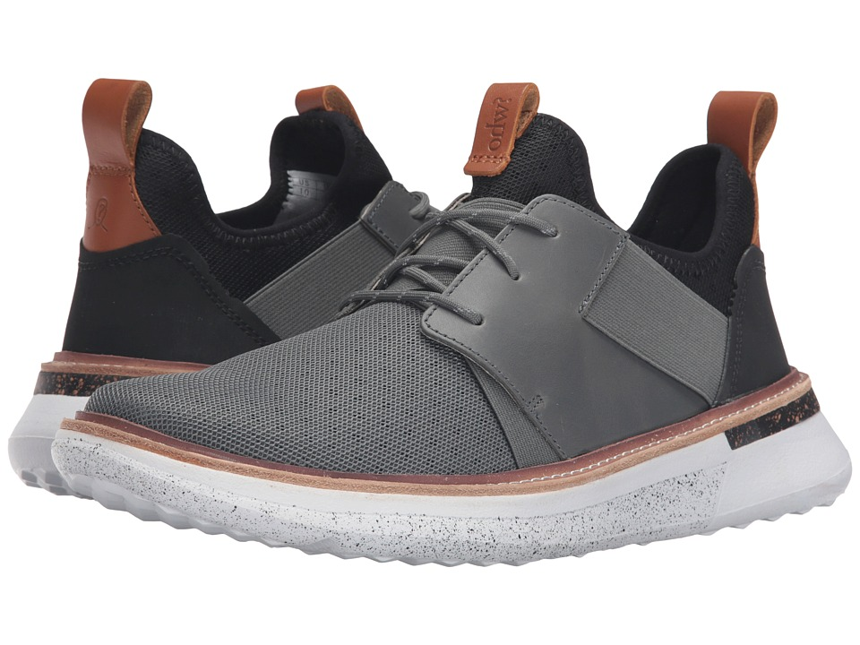 ohw? - Blaze (Stone Grey) Men's Shoes