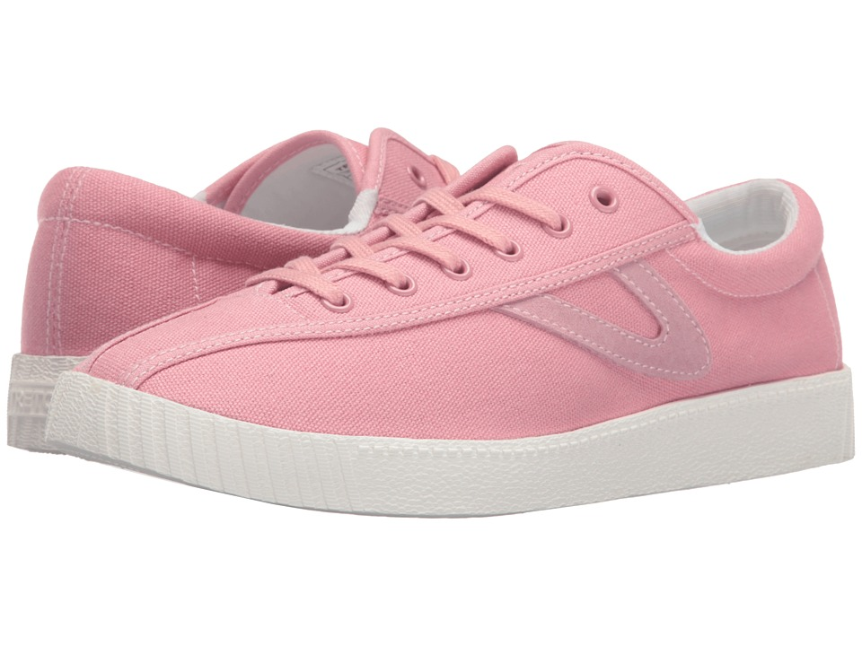 Tretorn - Nylite Plus (Pink/Pink/Pink) Women's Lace up casual Shoes