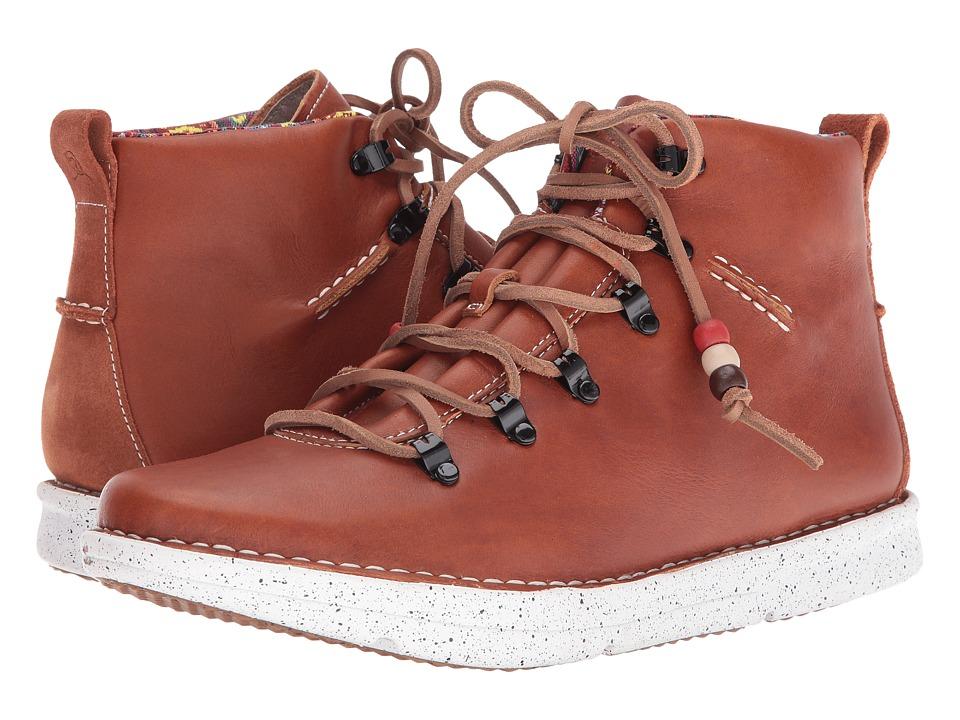 ohw? - Dan (Brown) Men's Shoes