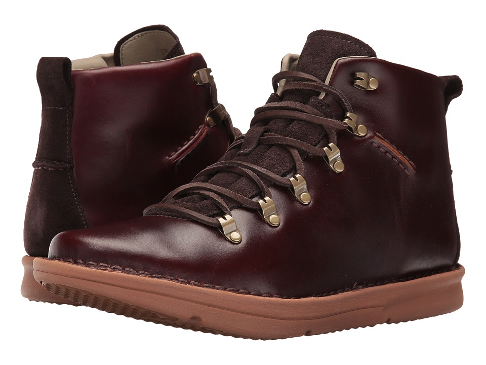 ohw? - Dan (Black Coffee) Men's Shoes