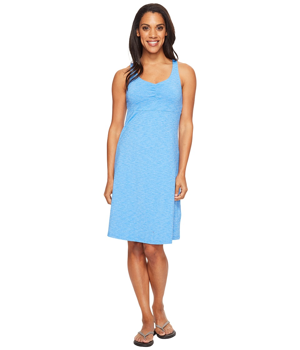 KUHL Mova Aktivtm Dress (Atlantis Heather) Women