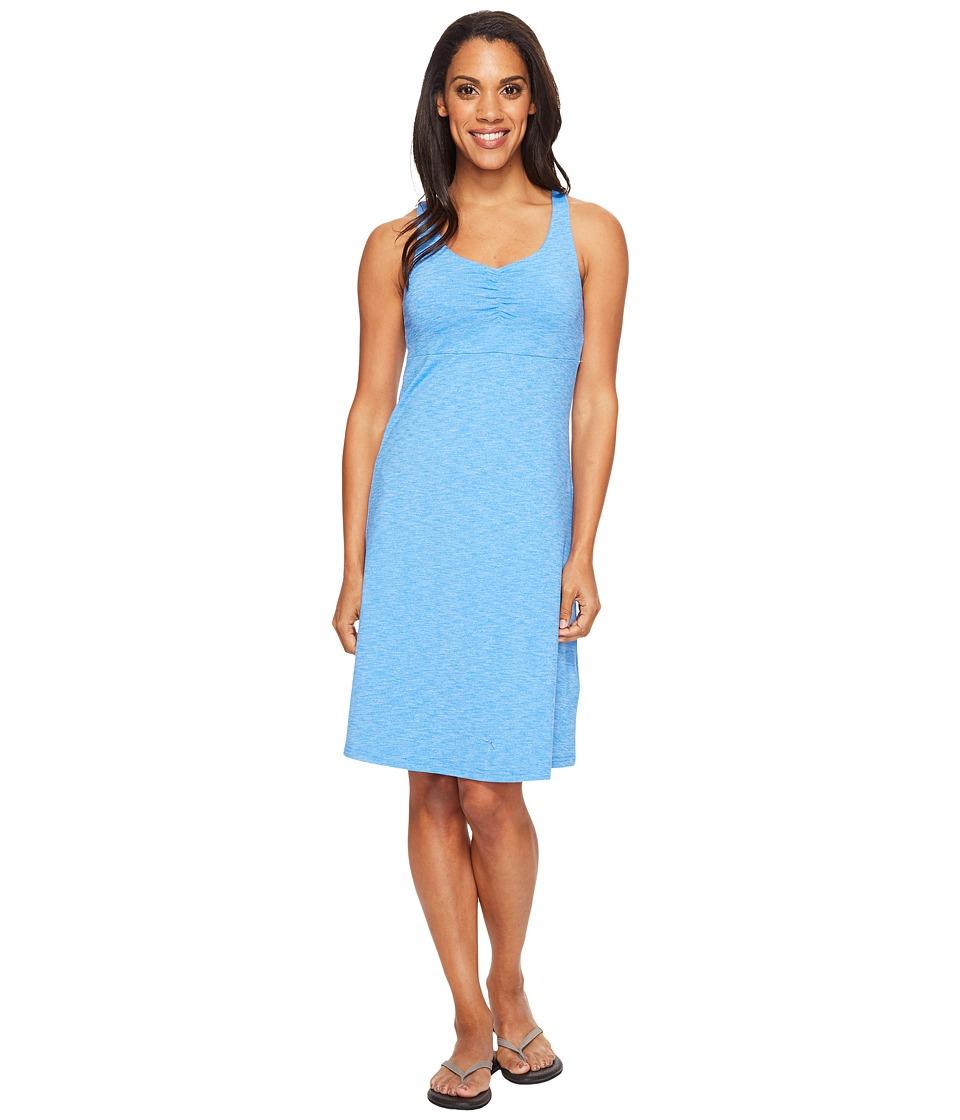 KUHL - Mova Aktivtm Dress (Atlantis Heather) Women's Dress