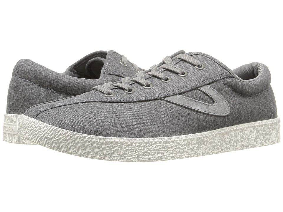 Tretorn - Nylite 4 Plus (Grey/Grey) Men's Lace up casual Shoes
