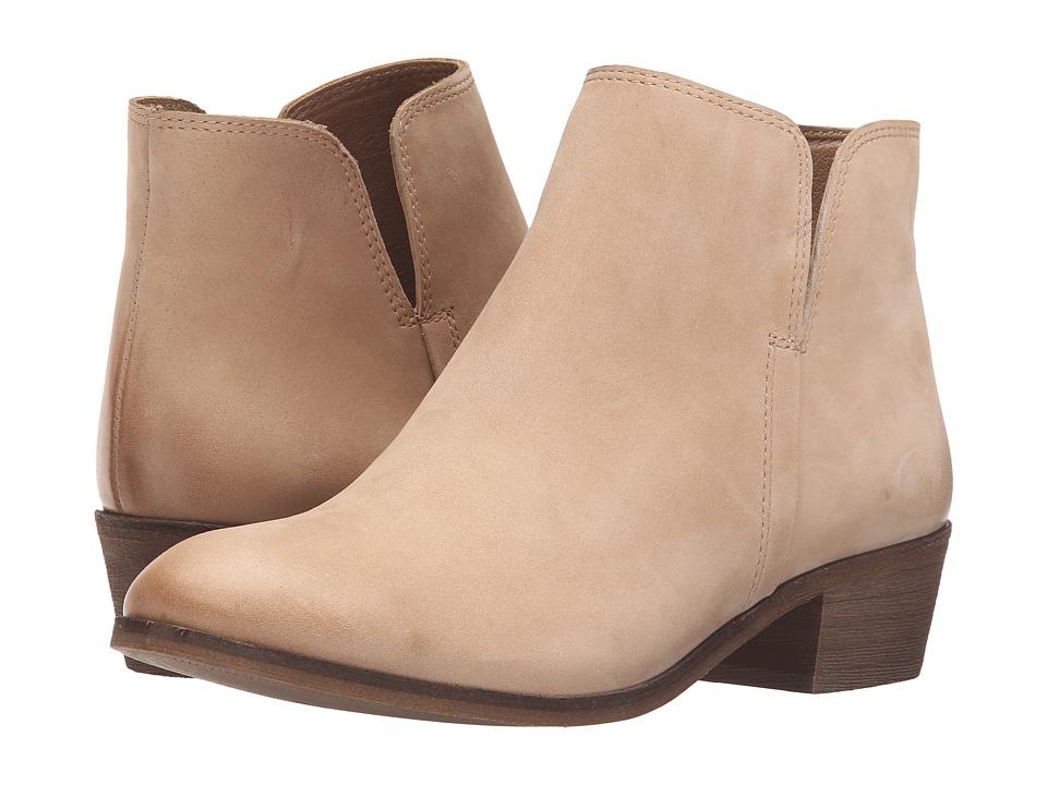Splendid - Hamptyn (Nut Nubuck) Women's Shoes