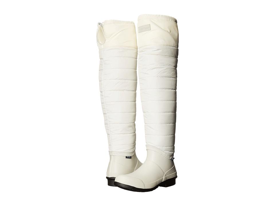 Tretorn - Harriet (White/White/White) Women's Boots