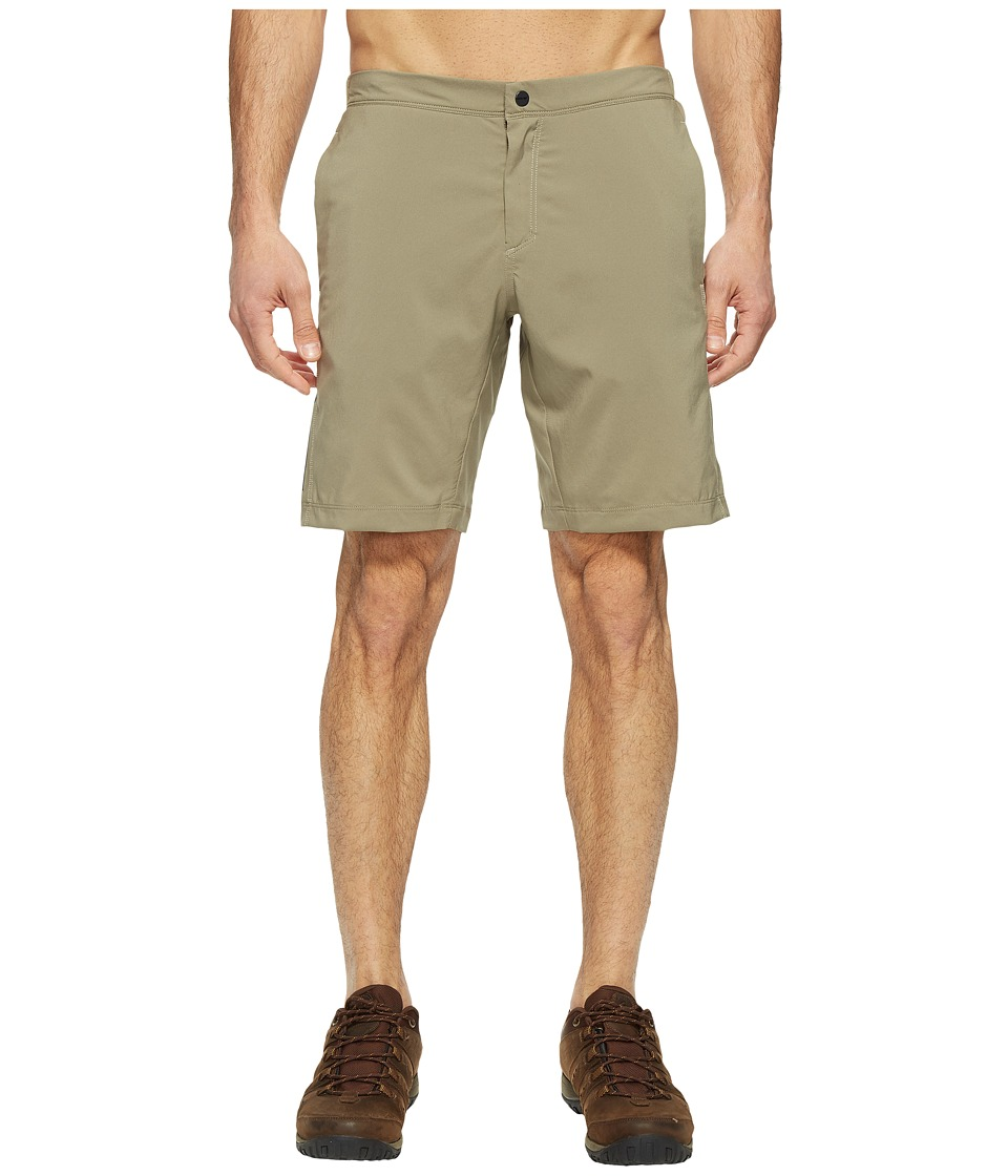 adidas Outdoor - Mountain Fly Shorts (Trace Cargo) Men's Shorts