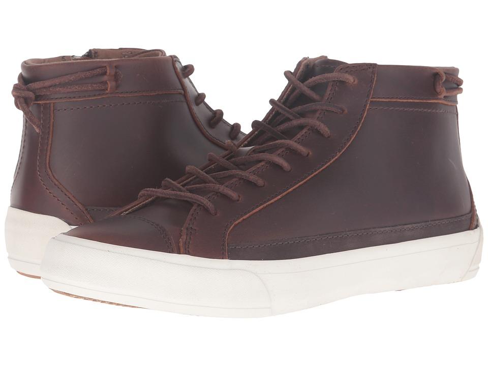ALDO - Gravagna (Dark Brown) Men's Lace up casual Shoes