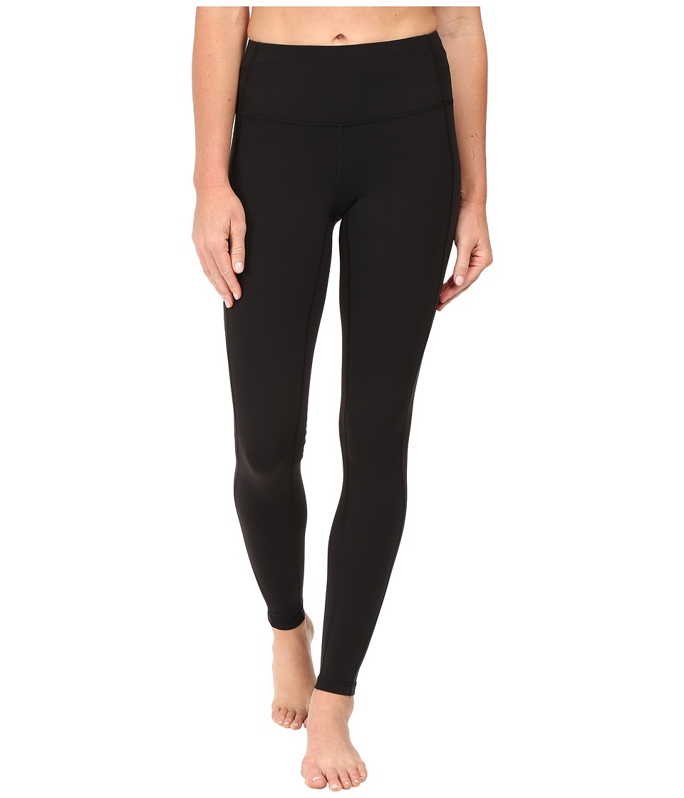 Lucy Perfect Core Leggings (Lucy Black) Women