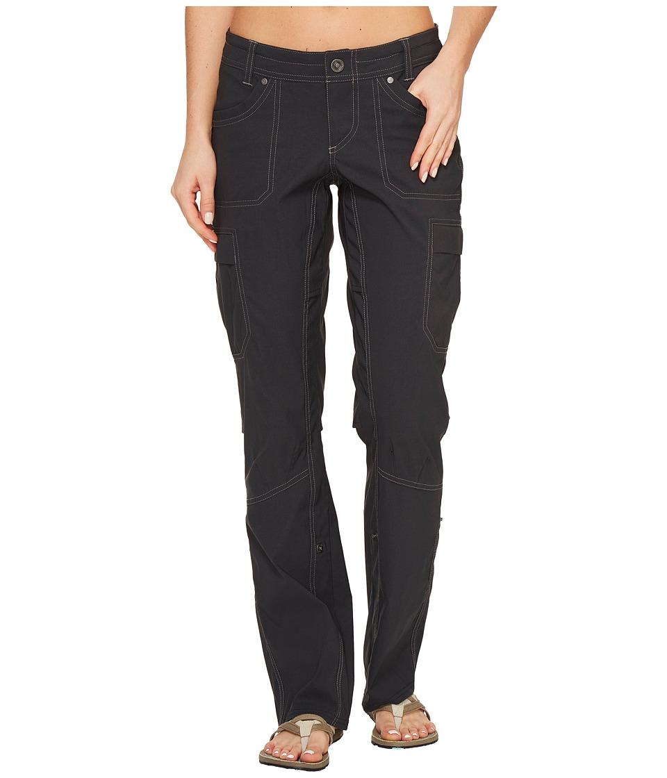 KUHL - Kliffside Air Cargo Pants (Koal) Women's Casual Pants