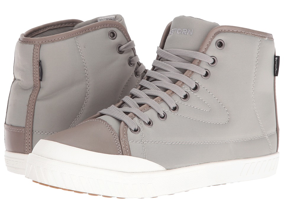 Tretorn Bailey 4 (Grey/Grey/White) Women