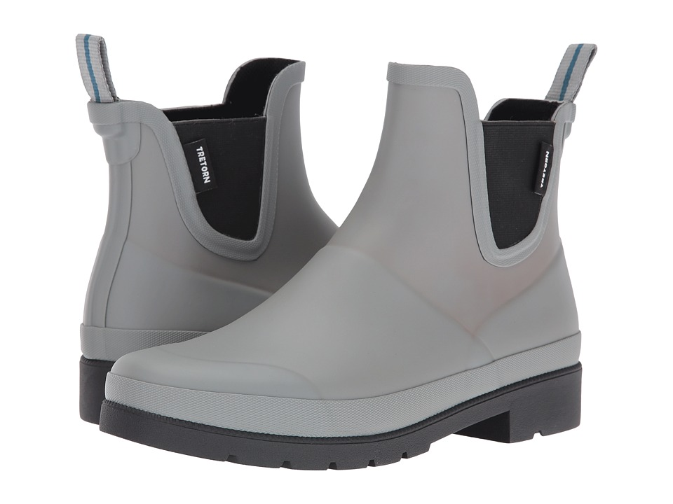 Tretorn - Lina (Grey/Black) Women's Boots