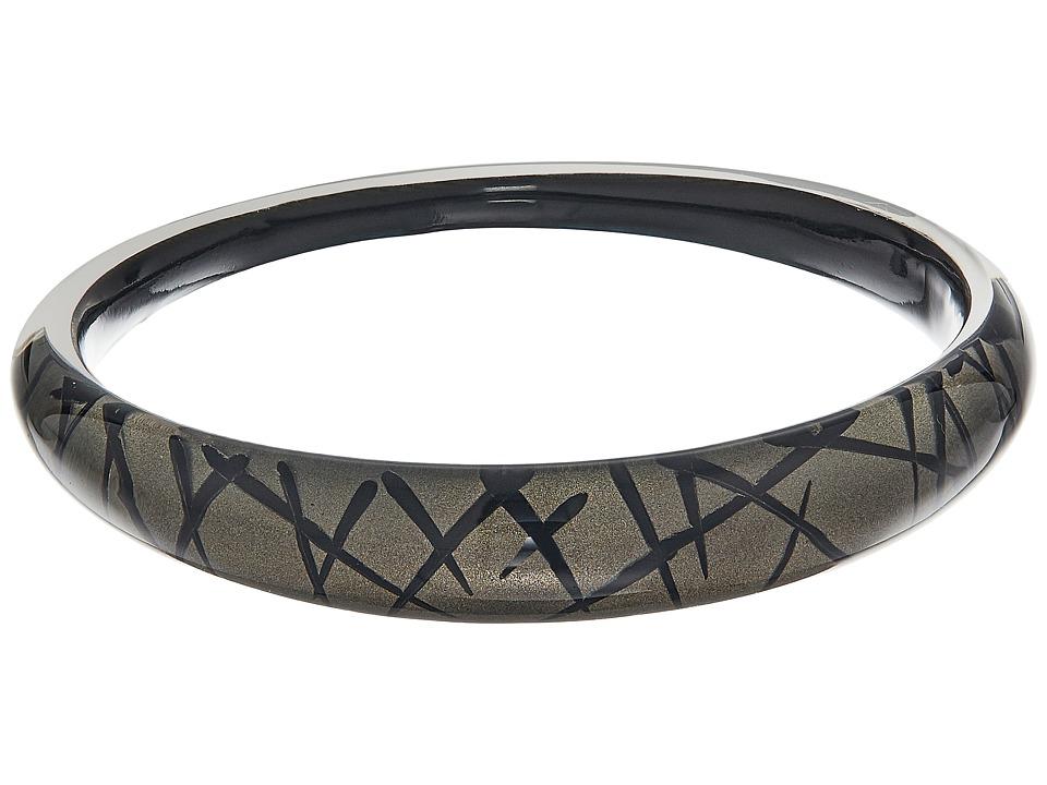 Alexis Bittar - Skinny Taper - Zappos Exclusive Bracelet (Rutilated Ash) Bracelet