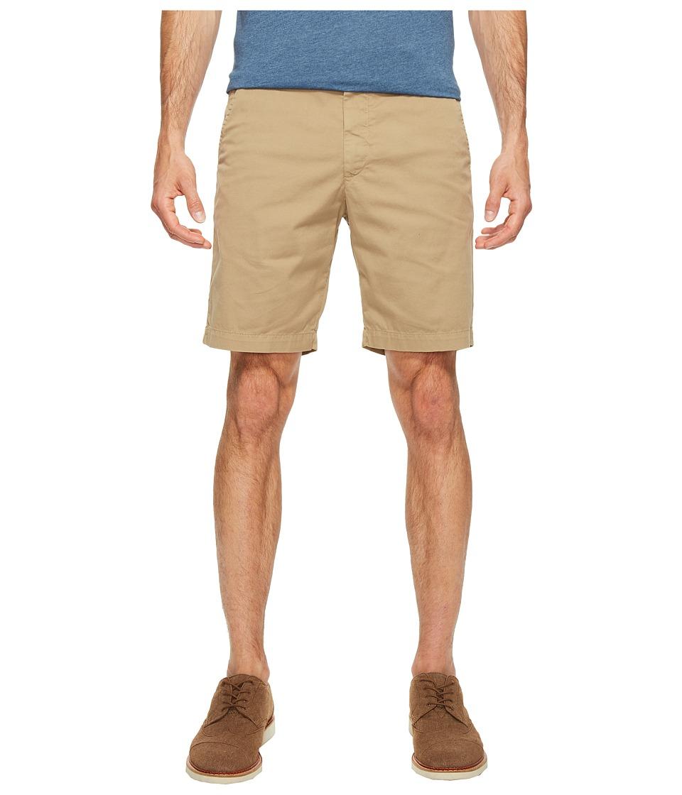 Robert Graham - Pioneer Shorts (Khaki) Men's Shorts