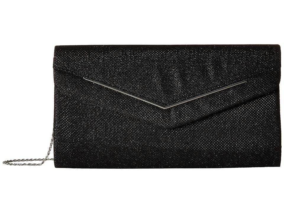 Nina - Alectra (Black) Handbags