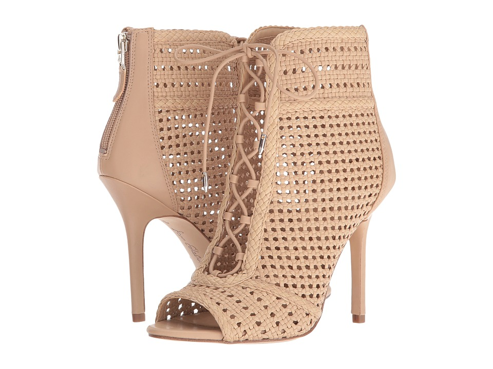 Sam Edelman - Abbie (Classic Nude Woven Vaquero) Women's Shoes