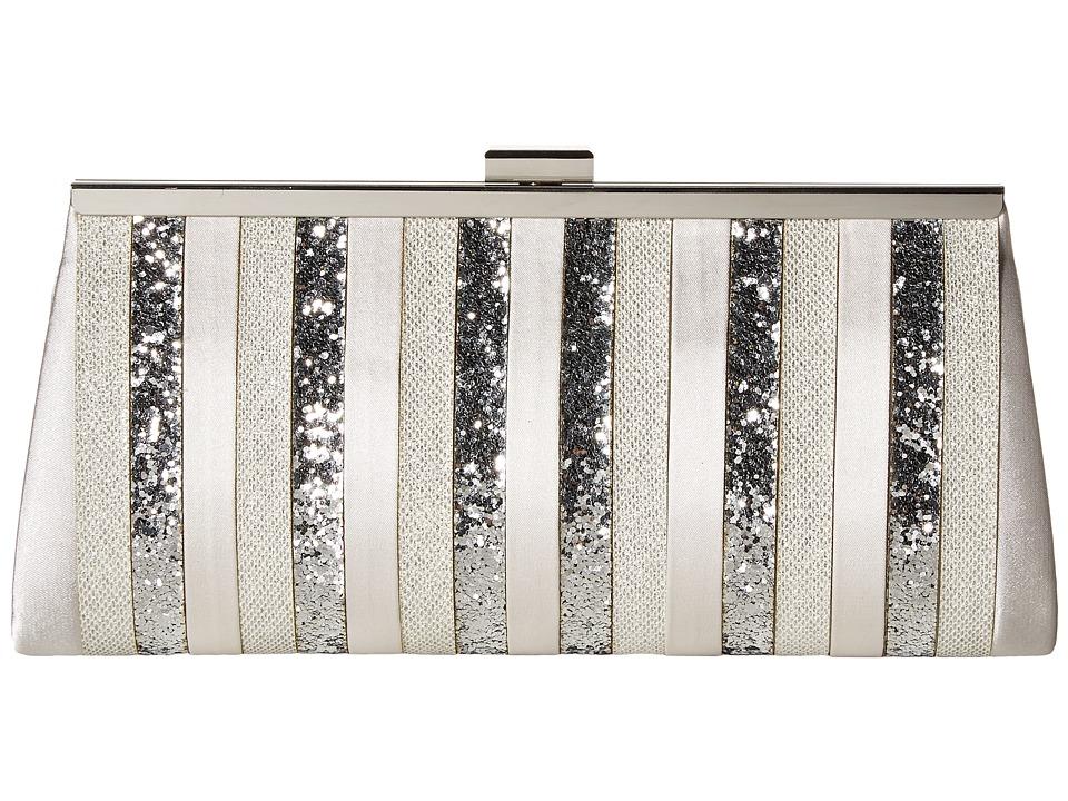 Nina - Lunah (Silver) Handbags