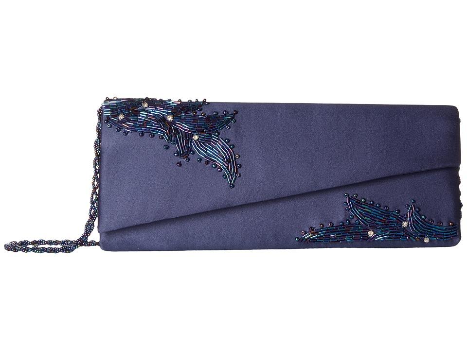 Nina - Macyn (Navy Iris) Handbags