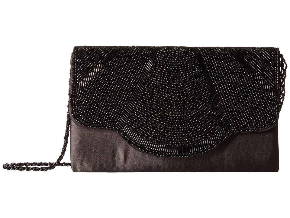 Nina - Mazell (Black) Handbags