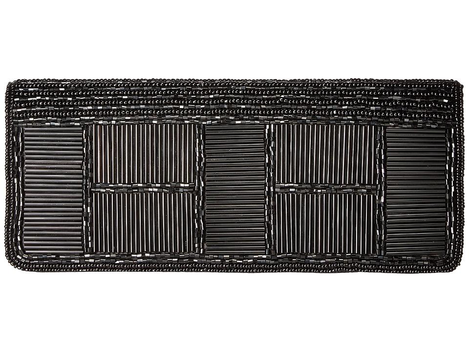 Nina - Morse (Black) Handbags