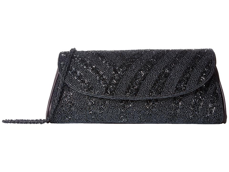 Nina - Haylea (Gunmetal) Handbags