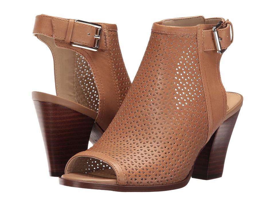 Sam Edelman - Henri (Golden Caramel Vaquero Saddle Leather) Women's Shoes