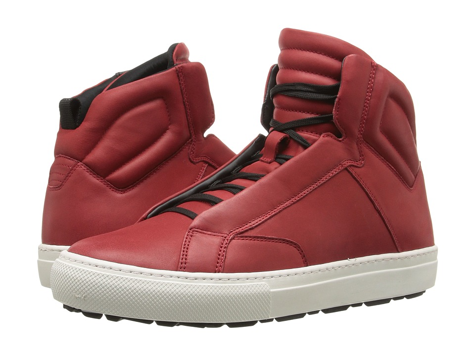 ALDO - Qelalle (Red) Men's Lace up casual Shoes