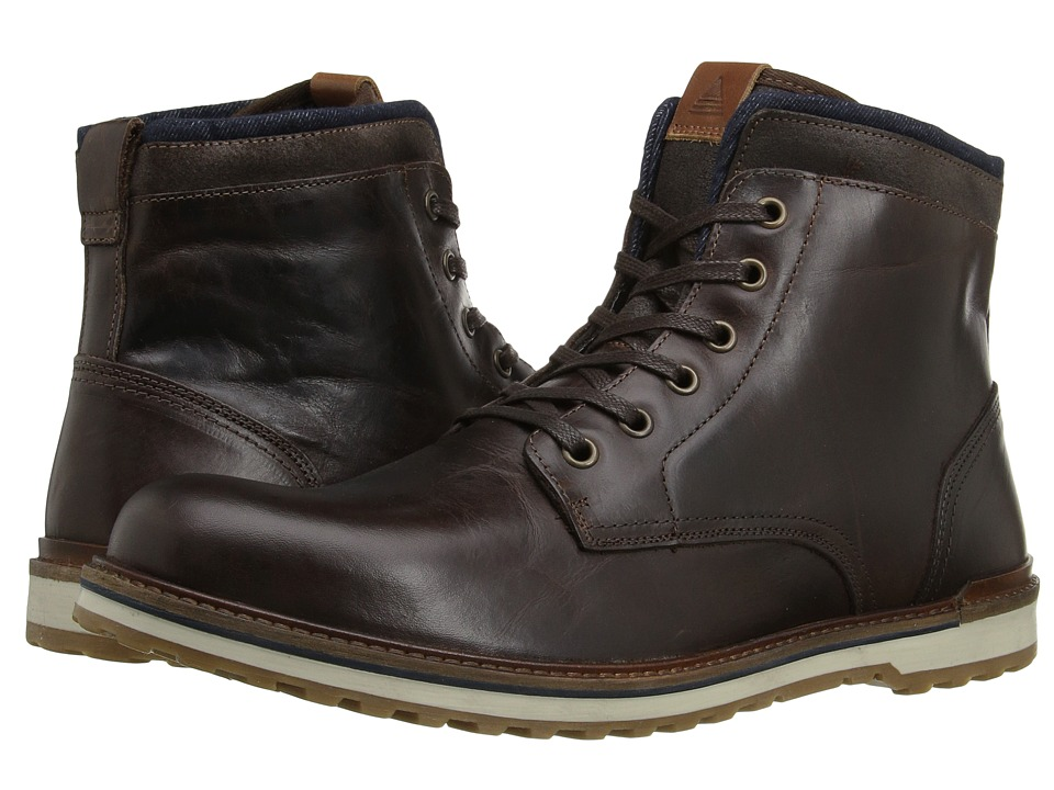 ALDO - Qorellan (Dark Brown) Men's Boots