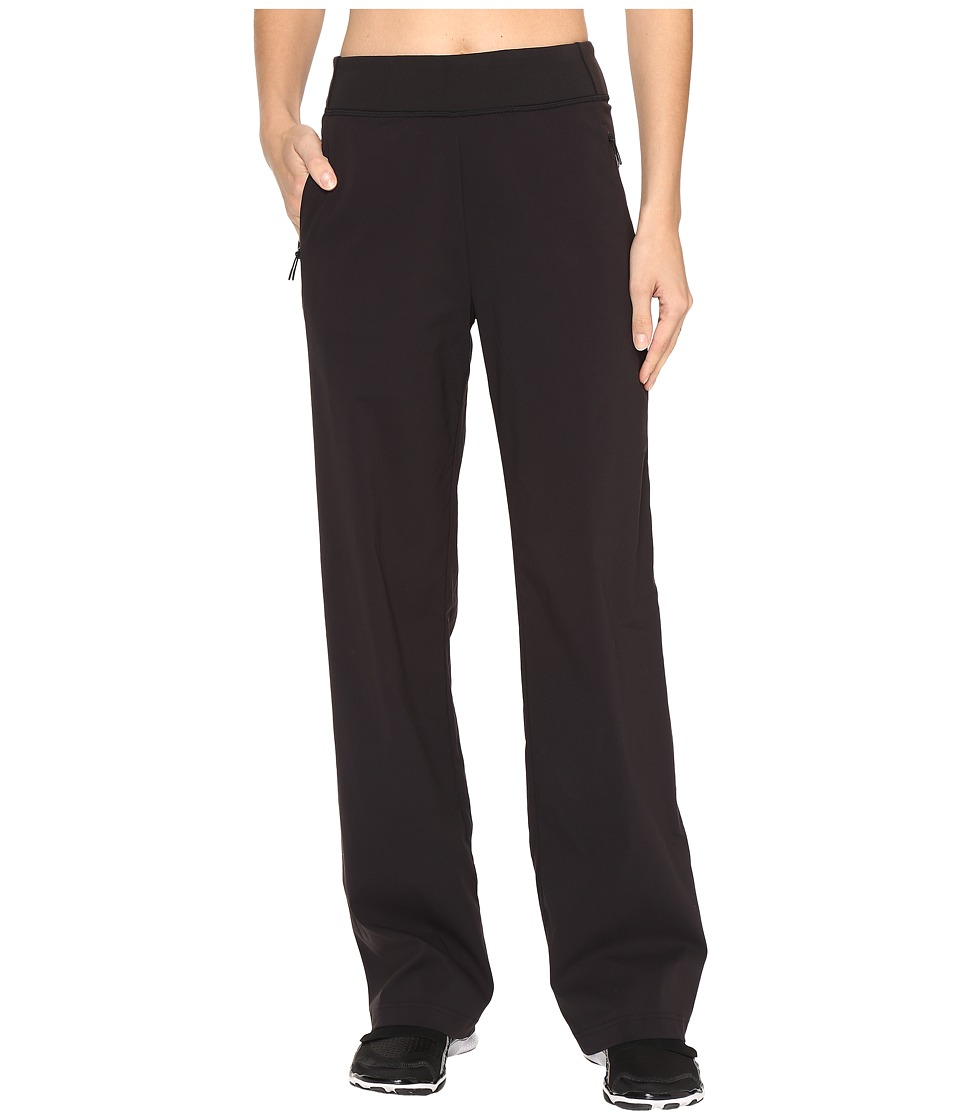 Lucy - Take It In Stride Pants (Lucy Black) Women's Workout