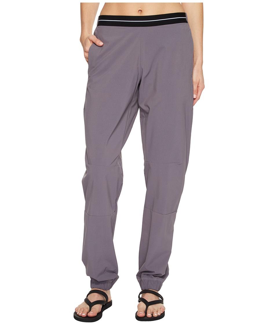 adidas Outdoor - Lite Flex Pants (Trace Grey) Women's Casual Pants
