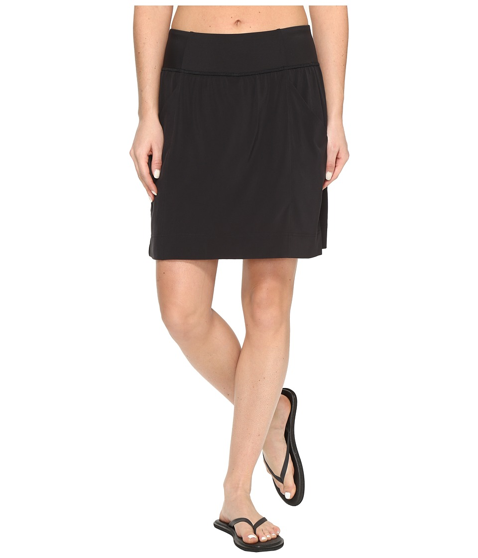 Lucy Arise and Align Skort (Lucy Black) Women