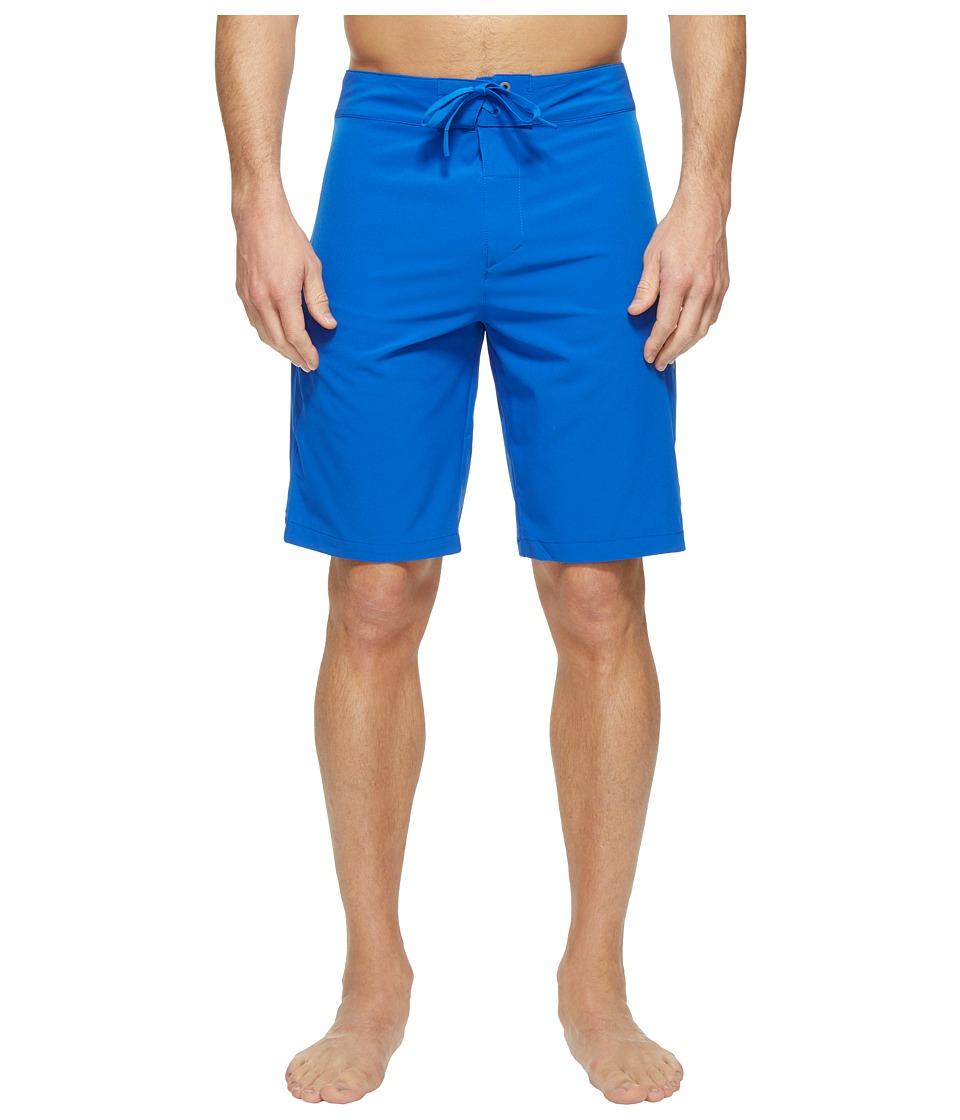 Under Armour UA Reblek Boardshorts (Blue Marker/Carolina Blue/Graphite) Men