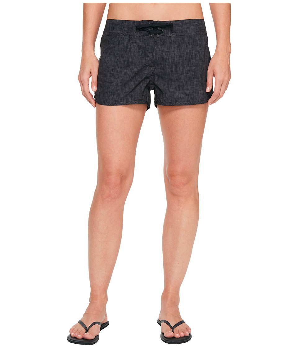 adidas Outdoor - All Outdoor Voyager Shorts (Utility Black) Women's Shorts