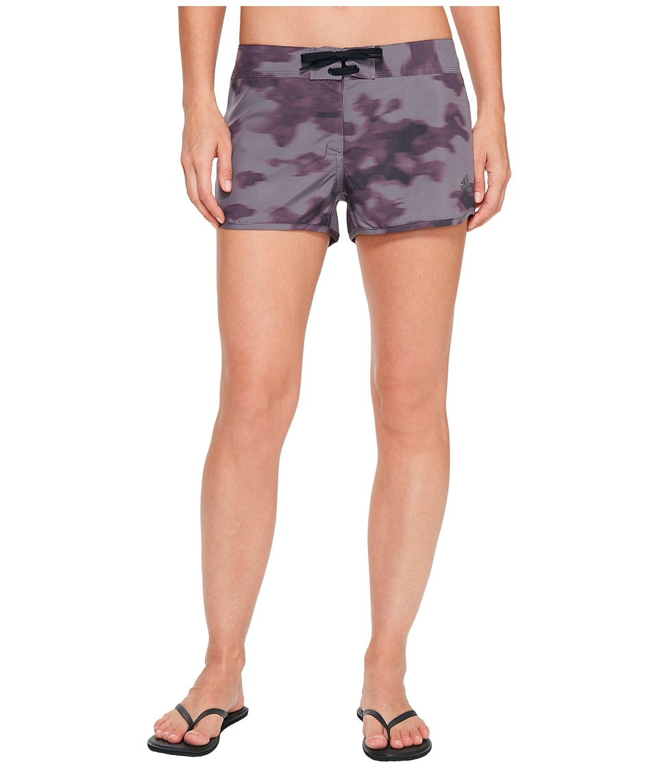 adidas Outdoor - All Outdoor Voyager Shorts (Utility Black 2) Women's Shorts