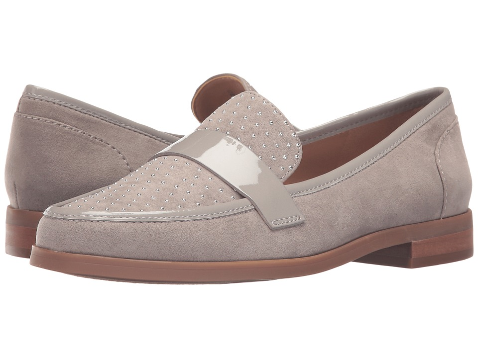 Franco Sarto - Valera 2 (Grey) Women's Shoes