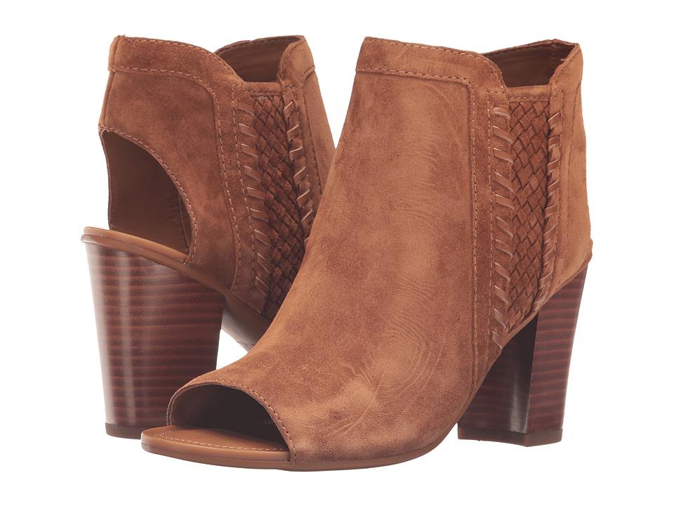 Franco Sarto - Sylvania (Whiskey) Women's Shoes
