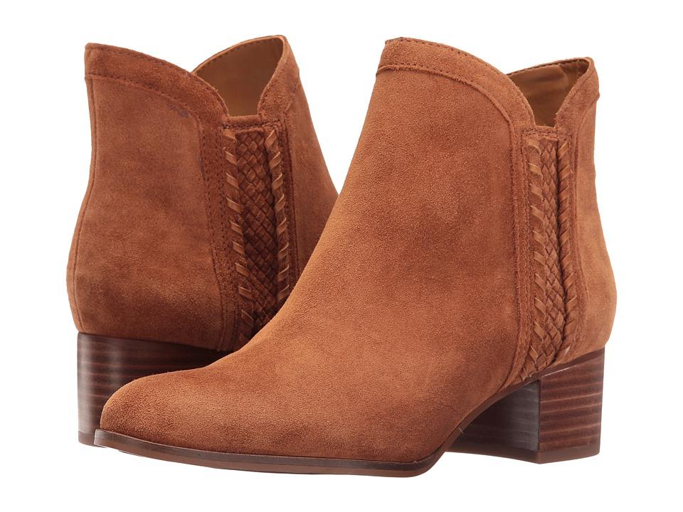 Franco Sarto - Chenille (Whiskey) Women's Boots