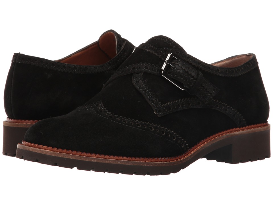 Franco Sarto - Isa (Black) Women's Shoes